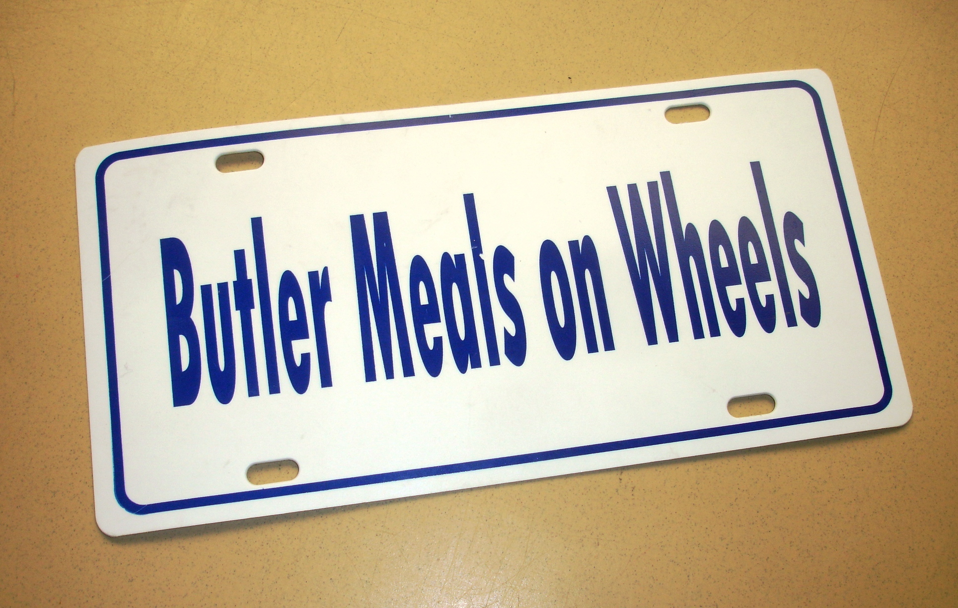 Pictures – Butler Meals on Wheels